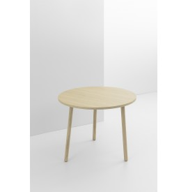 CRUSO Paddle tafel rond
