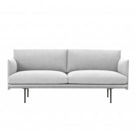 MUUTO Outline sofa tweezit