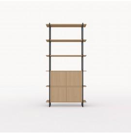 Studio Henk Modular Cabinet...