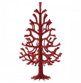 Lovi kerstboom hout 120cm