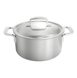 Demeyere INTENSE kookpot + deksel 18cm