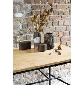 Ethnicraft Oscar (bureau)tafel