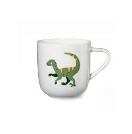 ASA Mug velociraptor
