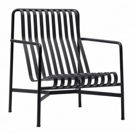 HAY PALISSADE lounge chair...