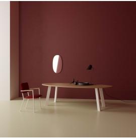 Studio Henk New Co ovalen...