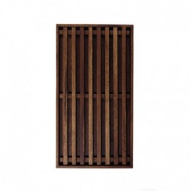 ASA wood breadboard