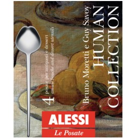Alessi Human collection set...