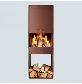 EVA SOLO Firebox Wood Burner