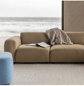 Studio Henk Cosy sofa 3,5...