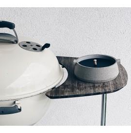 PAJU DESIGN Potty Grey Bowl...