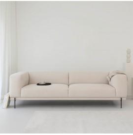 STUDIO HENK Cave sofa driezit