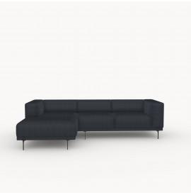 STUDIO HENK Cave sofa...
