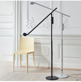 HAY Fifty-Fifty staande lamp