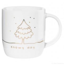 ASA Mug Snowy Day