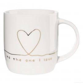 ASA Mug To The One I Love
