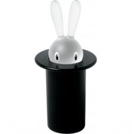 MAGIC BUNNY ZWART