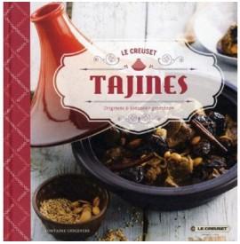 Le Creuset Tajine kookboek...