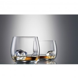 Banquet 6X Whiskyglas...