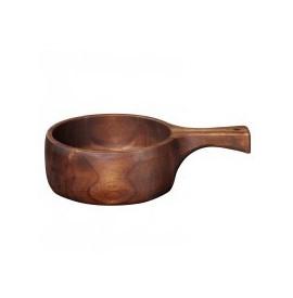 ASA ACACIA hout schaal 31cm