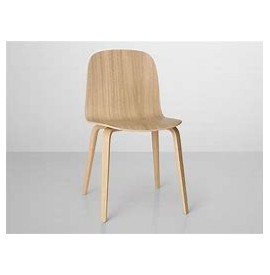 Muuto Visu stoel/wood...