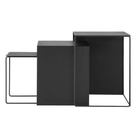 FERM-CLUSTER TABLE-black(3213)