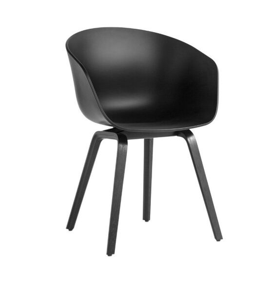 HAY AAC22 About a Chair black