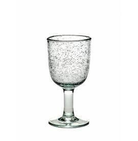 Serax Pascale Naessens by SERAX Witte wijnglazen H14