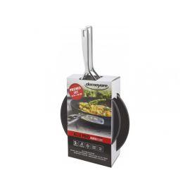 Alu Pro 2-delige bakpannenset + gratis pannenbeschermer 40cm!