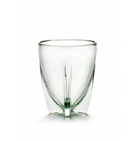 UNIVERSEEL GLAS LAAG 25 CL DORA LICHT GROEN ANN DEMEULEMEESTER SERAX