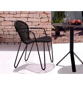 JOLI Fizz outdoor stoel