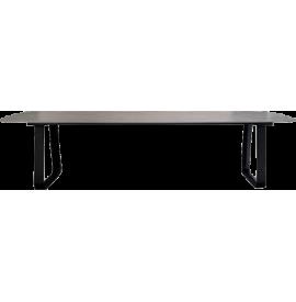 JOLI Curve tafel rechthoekig