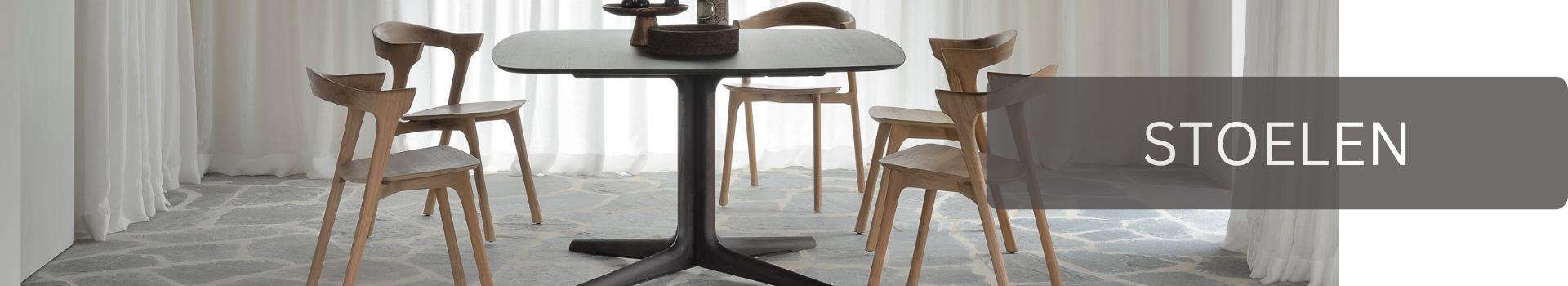 Indoor stoelen